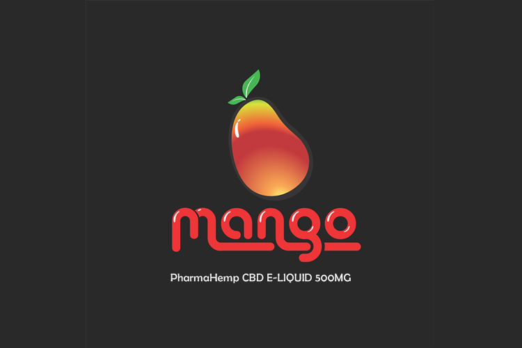 【レビュー】Pharma Hemp CBD500MG 10ml #MANGO