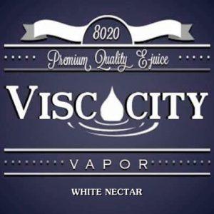 【レビュー】バニカス系を昇華させる魔法のリキッド VISCO CITY の WHITE NECTAR