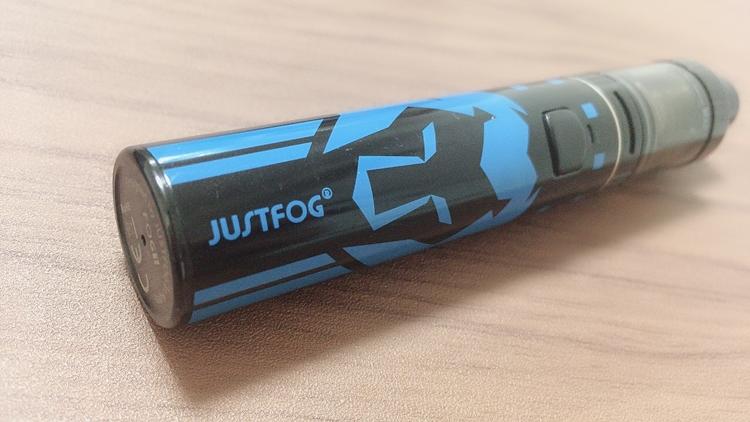 JUSTFOG FOG1 を使用中にリキッドが漏れる人は必見!原因と対策
