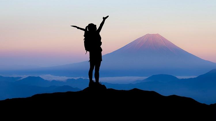 富士登山に CBD は合うのか?実際に登って試してきました