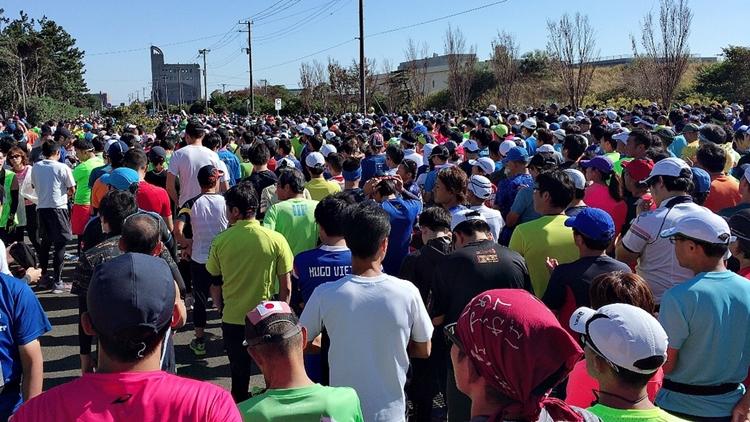 CBD を使ったフルマラソン直後の筋肉痛や疲労のリカバリー方法