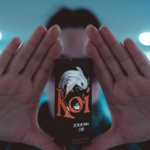 Koi is a CBD liquid for electronic cigarettes that you can buy at stores and mail order