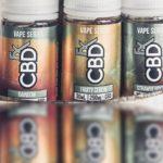 CBDFX 製品の特徴【CBD Vape Juice】