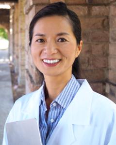薬剤師の Mariko Avocado Takeuchi(武内まり子)さん