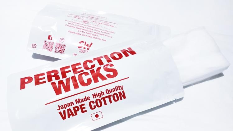 PERFECTIONWICKS