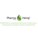 VapeMania で入手可能な PharmaHemp 社製品まとめ