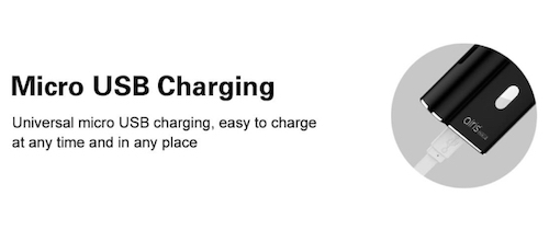 USBCharge