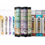 CBD Cartridge all products