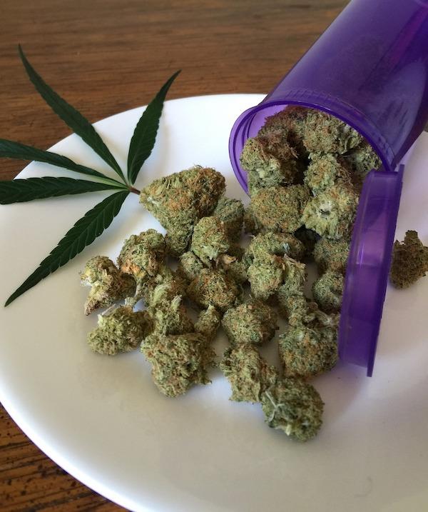 医療大麻も嗜好用大麻も同じ