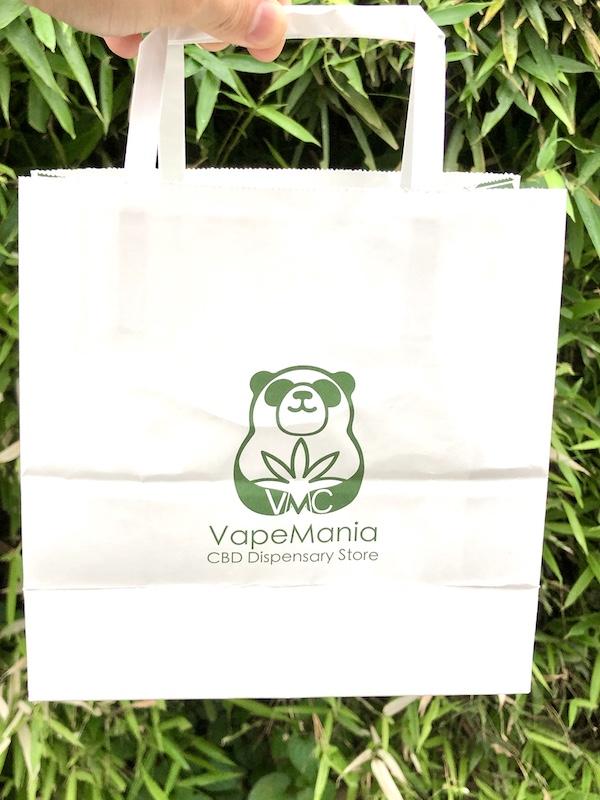 VMC-BAG