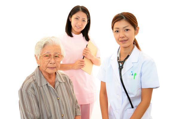 臨床試験のイメージ