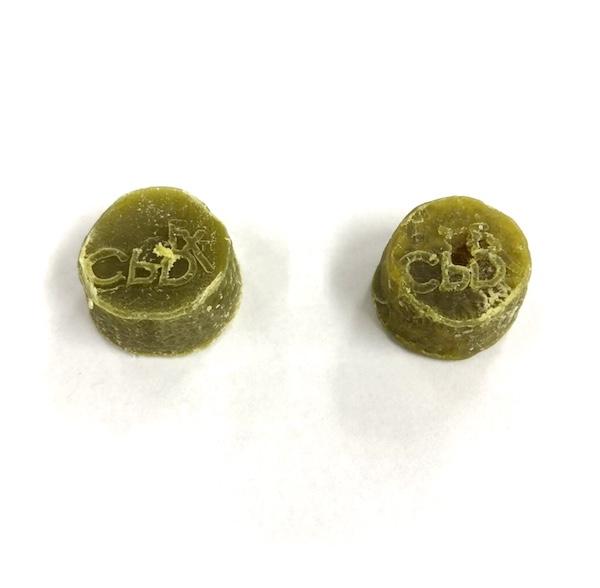 Turmeric and Spirulina