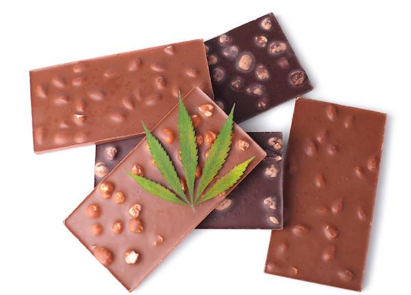 カカオチョコレートヘンプ