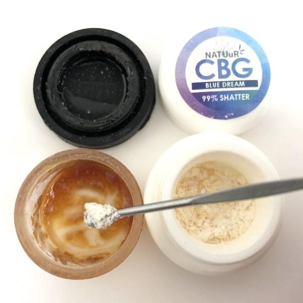 CBG_wax