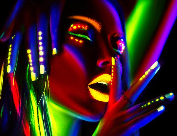 ビヨンセストレスのイメージ